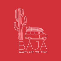 Load image into Gallery viewer, BAJA VAN Men's Tank Top