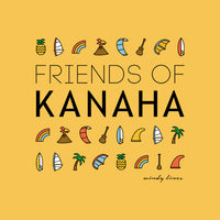 Load image into Gallery viewer, FRIENDS OF KANAHA Men's Tee