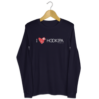 Load image into Gallery viewer, I LOVE HO'OKIPA Men's Long Sleeve Tee