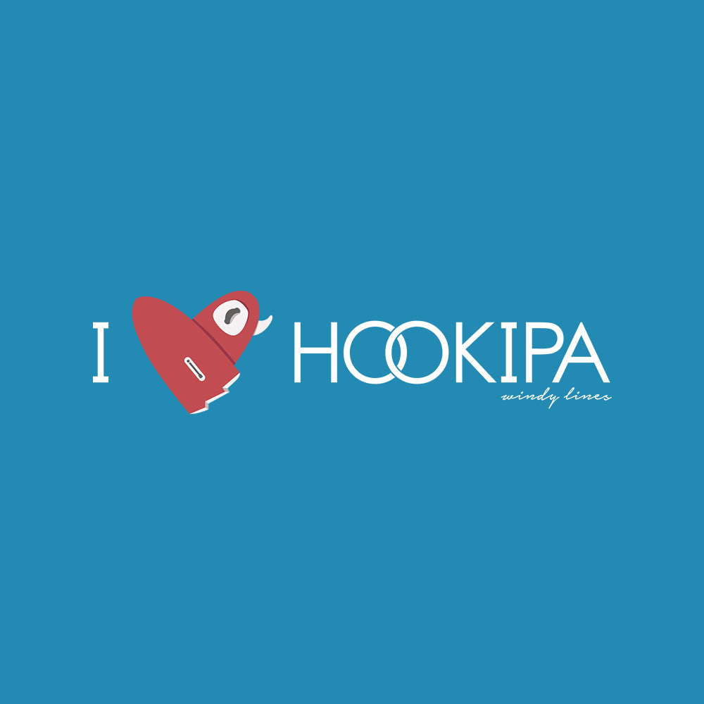 I LOVE HO'OKIPA Women's Tank Top