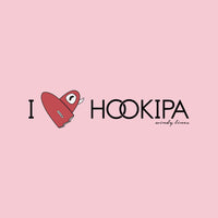 Load image into Gallery viewer, I LOVE HO'OKIPA Baby Tee