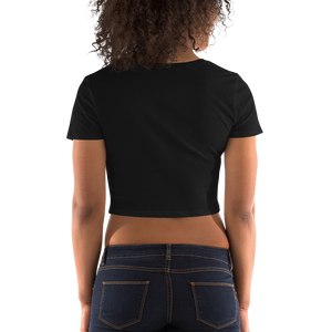 KANAHA SUNSET Women's Crop Top