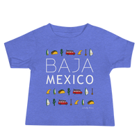 Load image into Gallery viewer, BAJA ELEMENTS Baby Tee