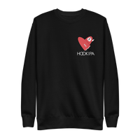 Load image into Gallery viewer, HO'OKIPA LOVE Men's Sweater