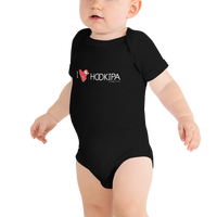 Load image into Gallery viewer, I LOVE HO'OKIPA Baby One Piece