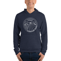 Load image into Gallery viewer, KANAHA SUNSET Men's Hoodie