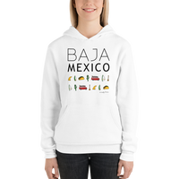 Load image into Gallery viewer, BAJA ELEMENTS Women's Hoodie