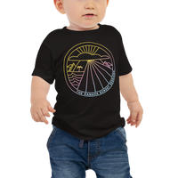 Load image into Gallery viewer, KANAHA SUNSET Baby Tee