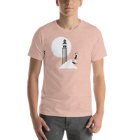 Load image into Gallery viewer, LOS CAÑOS DE MECA Men's Tee