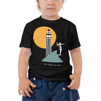 Load image into Gallery viewer, LOS CAÑOS DE MECA GIRL Kids Tee