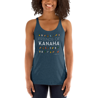 Load image into Gallery viewer, FRIENDS OF KANAHA Women's Tank Top