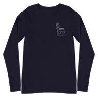 Load image into Gallery viewer, BAJA VAN Men's Long Sleeve Tee