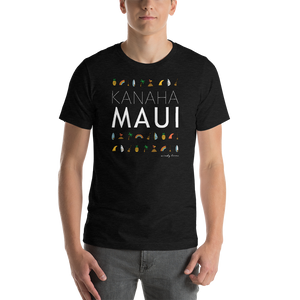 KANAHA ELEMENTS Men's Tee