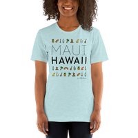 Load image into Gallery viewer, MAUI ELEMENTS Women's Tee