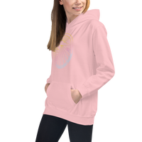 Load image into Gallery viewer, KANAHA SUNSET Kids Hoodie