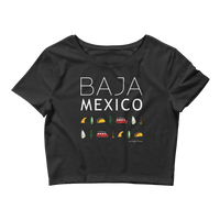 Load image into Gallery viewer, BAJA ELEMENTS Women's Crop Top