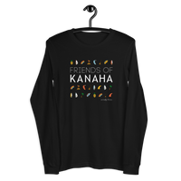 Load image into Gallery viewer, FRIENDS OF KANAHA Men's Long Sleeve