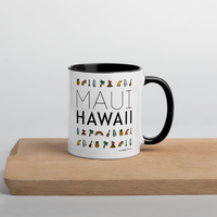 Load image into Gallery viewer, MAUI ELEMENTS Mug