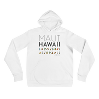 Load image into Gallery viewer, MAUI ELEMENTS Women's Hoodie