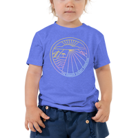 Load image into Gallery viewer, KANAHA SUNSET Kids Tee