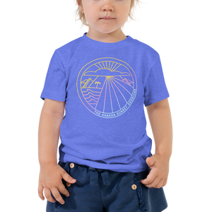 KANAHA SUNSET Kids Tee