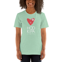 Load image into Gallery viewer, HO'OKIPA LOVE Women's Tee