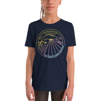 Load image into Gallery viewer, KANAHA SUNSET Youth Tee