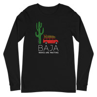 Load image into Gallery viewer, BAJA VAN Women's Long Sleeve