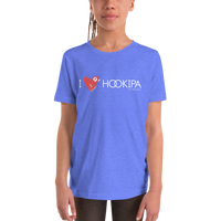 Load image into Gallery viewer, I LOVE HO'OKIPA Youth Tee