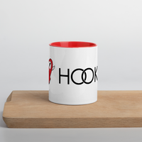 Load image into Gallery viewer, I LOVE HO'OKIPA Mug