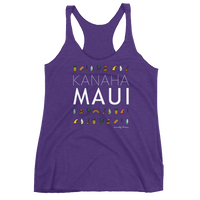 Load image into Gallery viewer, KANAHA ELEMENTS Women's Tank Top