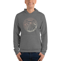 Load image into Gallery viewer, FRIENDS OF KANAHA Men's Hoodie