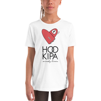 Load image into Gallery viewer, HO'OKIPA LOVE Youth Tee