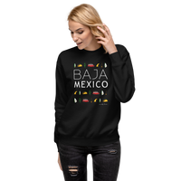 Load image into Gallery viewer, BAJA ELEMENTS Women's Sweater