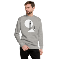 Load image into Gallery viewer, LOS CAÑOS DE MECA Men's Sweater