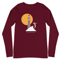 Load image into Gallery viewer, LOS CAÑOS DE MECA Women's Long Sleeve