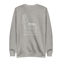 Load image into Gallery viewer, BAJA VAN Women's Sweater