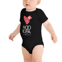 Load image into Gallery viewer, HO'OKIPA LOVE Baby One Piece