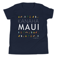Load image into Gallery viewer, KANAHA ELEMENTS Youth Tee