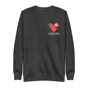 HO'OKIPA LOVE Men's Sweater