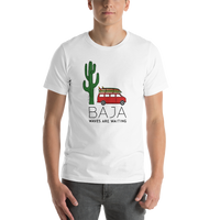 Load image into Gallery viewer, BAJA VAN Men's Tee