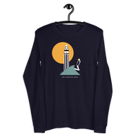 Load image into Gallery viewer, LOS CAÑOS DE MECA Men's Long Sleeve