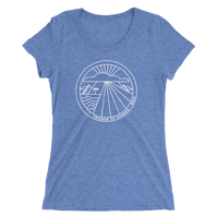 Load image into Gallery viewer, FRIENDS OF KANAHA Women's Fitted Tee