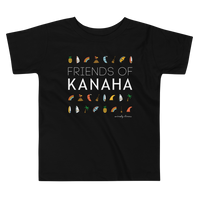 Load image into Gallery viewer, FRIENDS OF KANAHA Kids Tee
