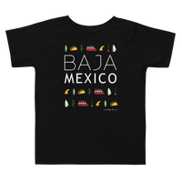 Load image into Gallery viewer, BAJA ELEMENTS Kids Tee