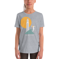 Load image into Gallery viewer, LOS CAÑOS DE MECA GIRL Youth Tee