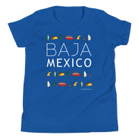 Load image into Gallery viewer, BAJA ELEMENTS Youth Tee