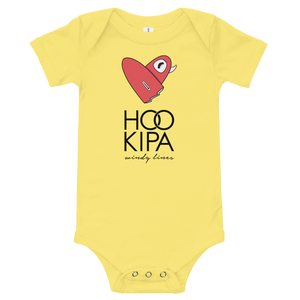 HO'OKIPA LOVE Baby One Piece