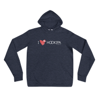 Load image into Gallery viewer, I LOVE HO'OKIPA Women's Hoodie