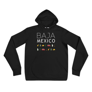 BAJA ELEMENTS Women's Hoodie